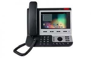 Fanvil D900 Video Phone Configuration !