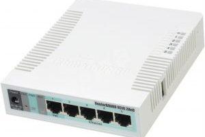 Mikrotik Router RB951G-2HnD setup less then 2 Minutes !