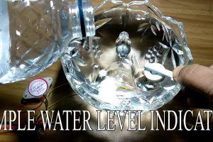Simple Water Level Indicator (Bangla)