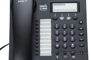 Wifi VoIP Phone – IP622CW Setup Guide